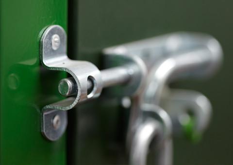 Secure Self Storage Worcester